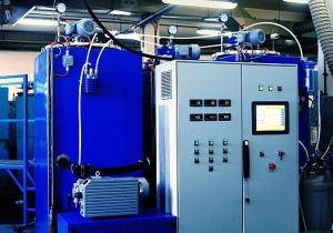 maszyny do poliuretanu