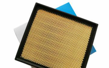 Elastomery mikrokomórkowe Milpur serii 2000
